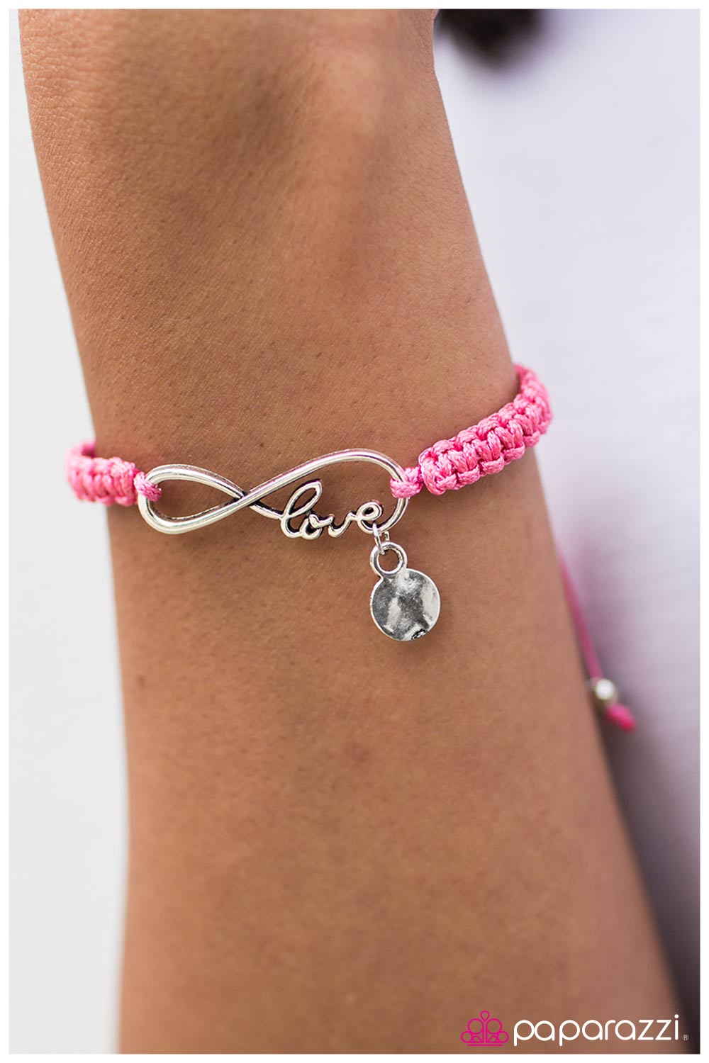 Paparazzi Accessories Somebody To Love Pink