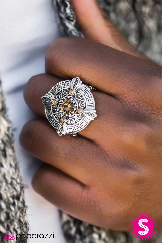 Paparazzi Wish Ring