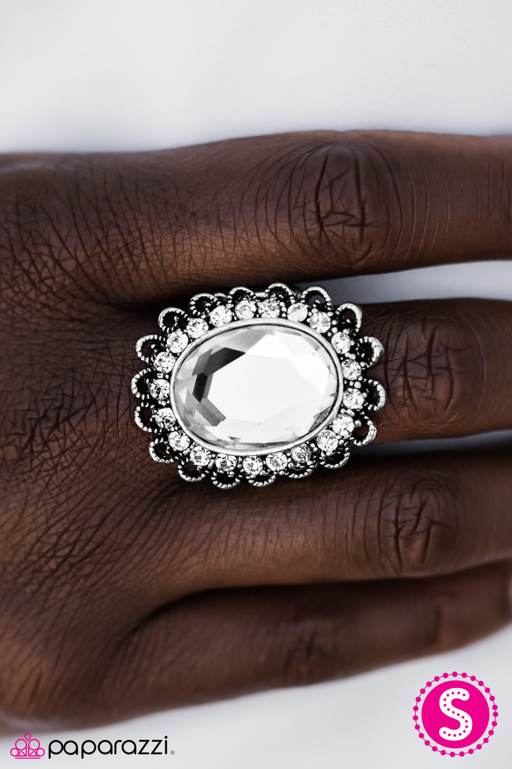 Up All Night Ring Paparazzi
