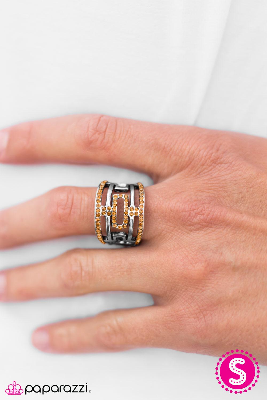 Mayan Engagement Rings