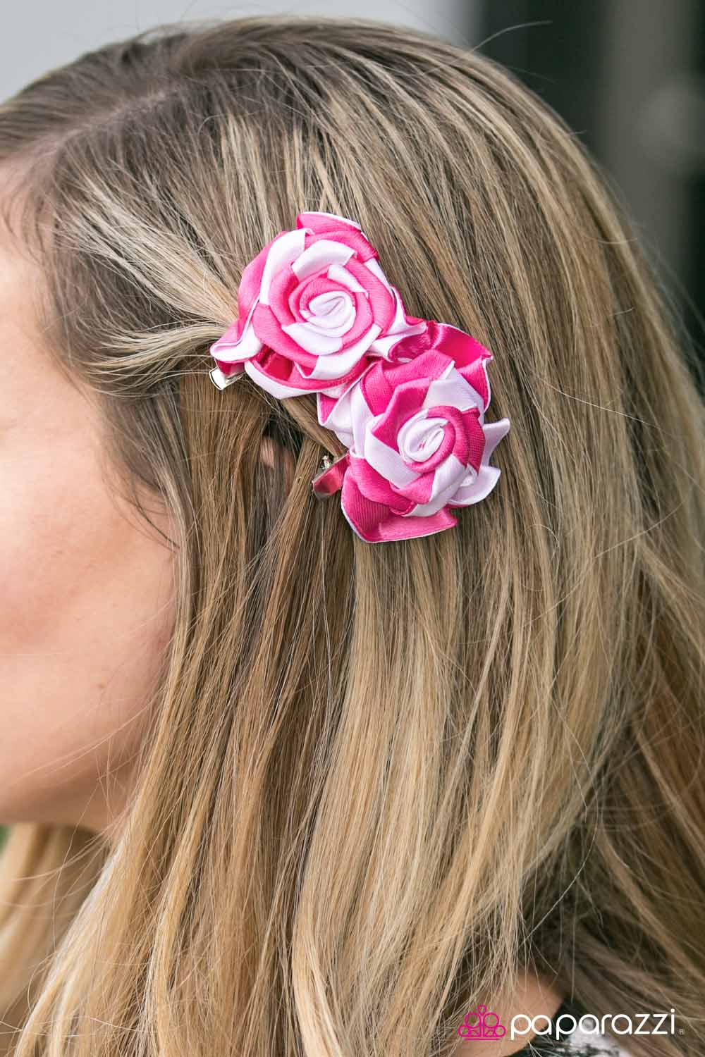 Paparazzi Accessories Check This Out Pink