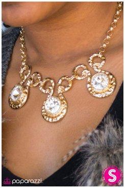 Texas Temptress Silver Necklace