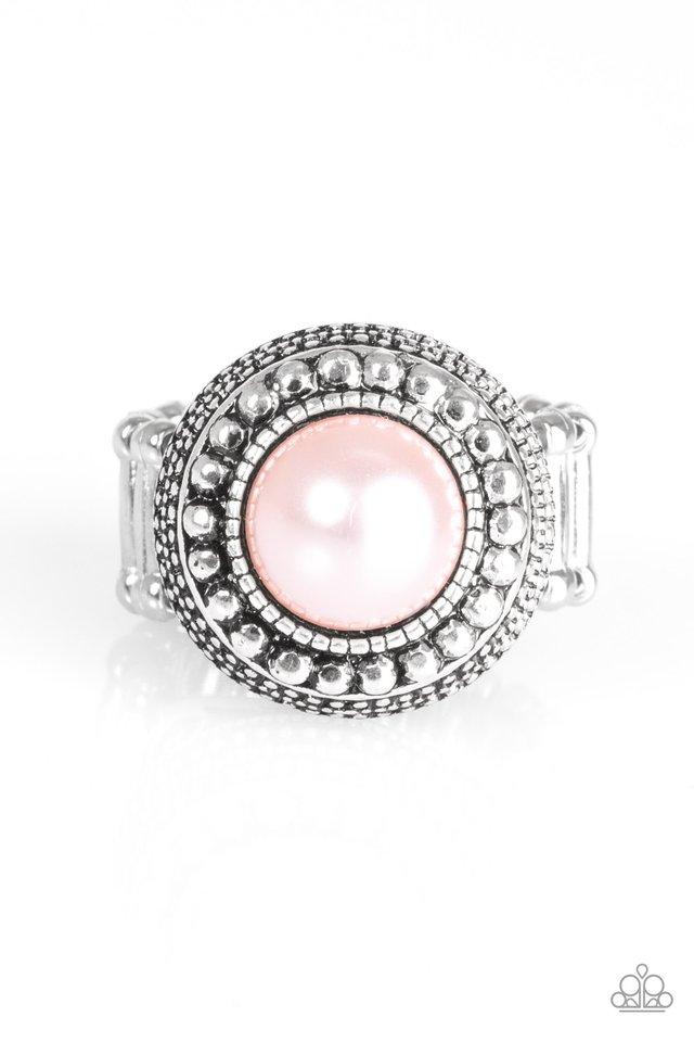 Paparazzi Accessories  Bronx Beauty - Pink 80cecb529d4