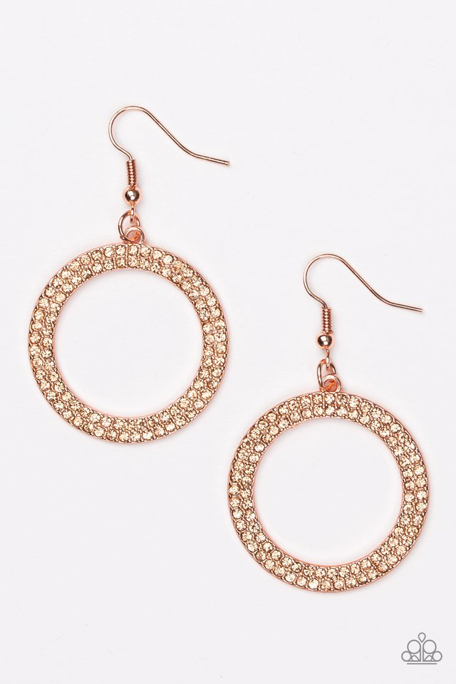 Copper Earrings Paparazzi 97 Best Copper Jewelry Images