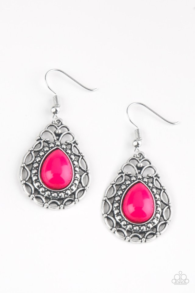 164627d94 Paparazzi Accessories: Flirty Finesse - Pink