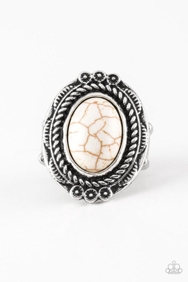 Tumblin Tumbleweeds - Paparazzi Ring Image