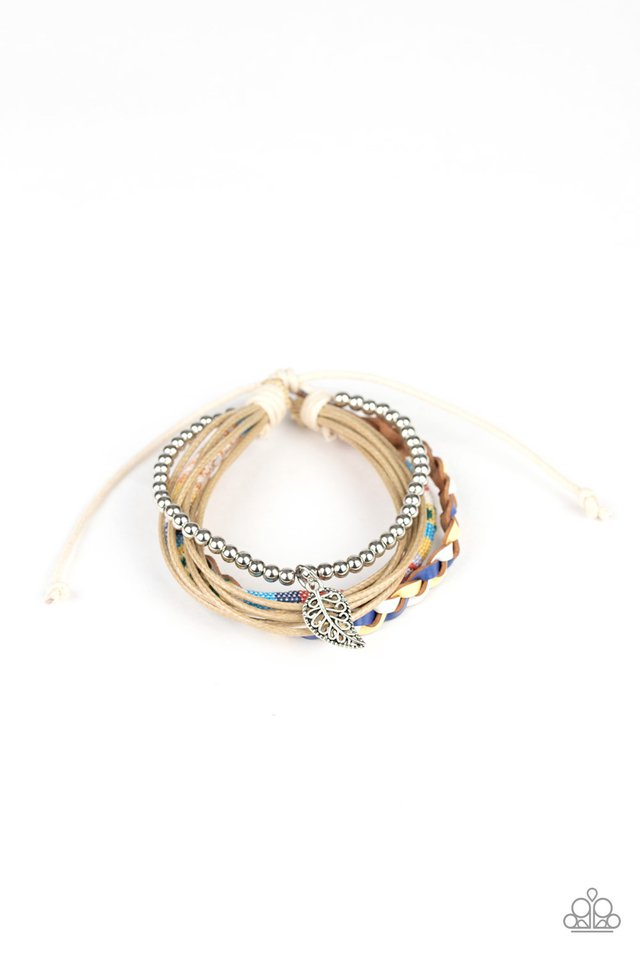 Southwest Spirit - Multi - Paparazzi Bracelet Image