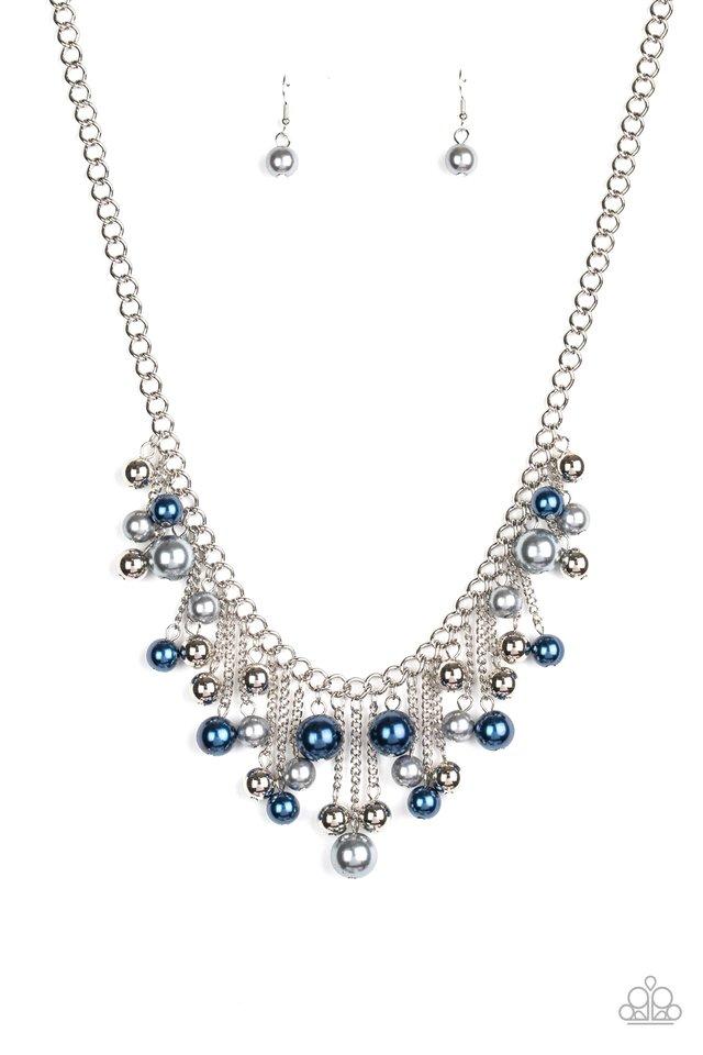 City Celebrity - Multi - Paparazzi Necklace Image