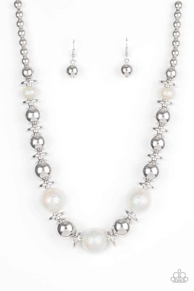 Twinkle Twinkle, Im The Star - Paparazzi Necklace Image