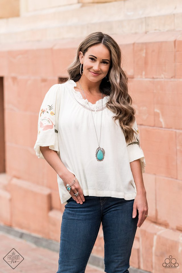 Simply Santa Fe - Complete Trend Blend - Paparazzi Product Image
