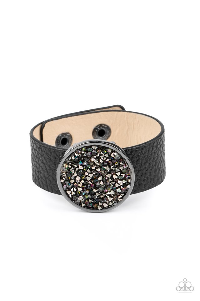 Stellar Escape - Multi - Paparazzi Bracelet Image