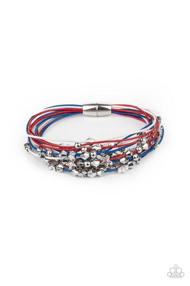 Star-Studded Affair - Multi - Paparazzi Bracelet Image