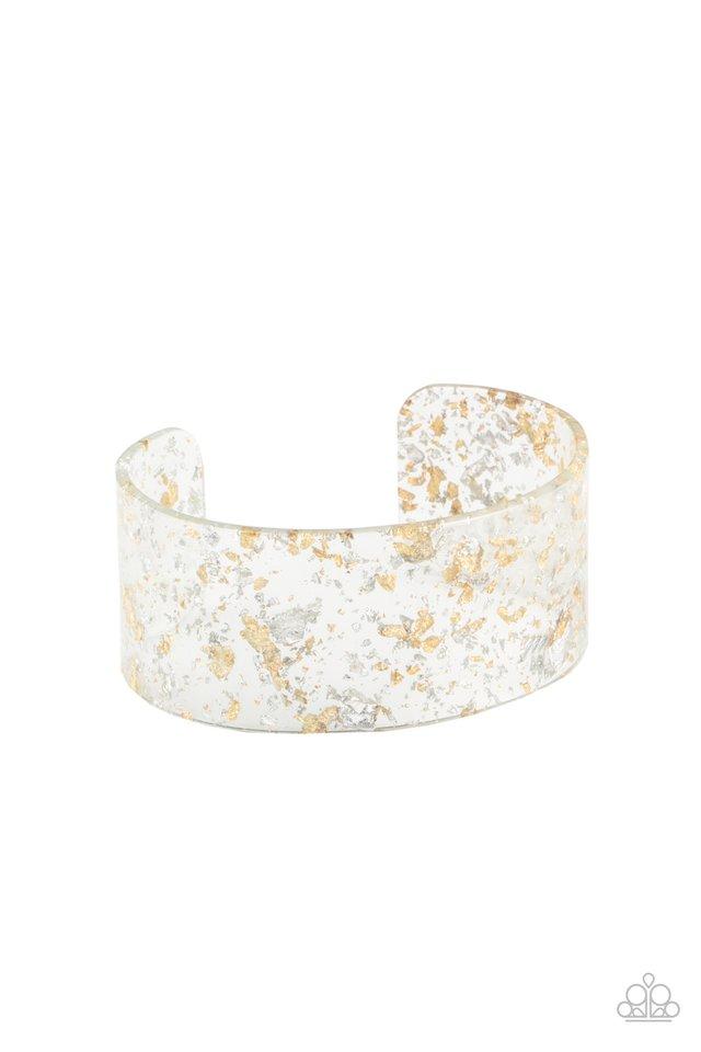 Snap, Crackle, Pop! - Multi - Paparazzi Bracelet Image