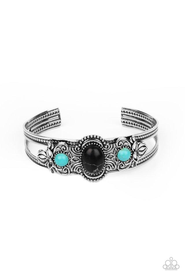 Artisan Ancestry - Black - Paparazzi Bracelet Image