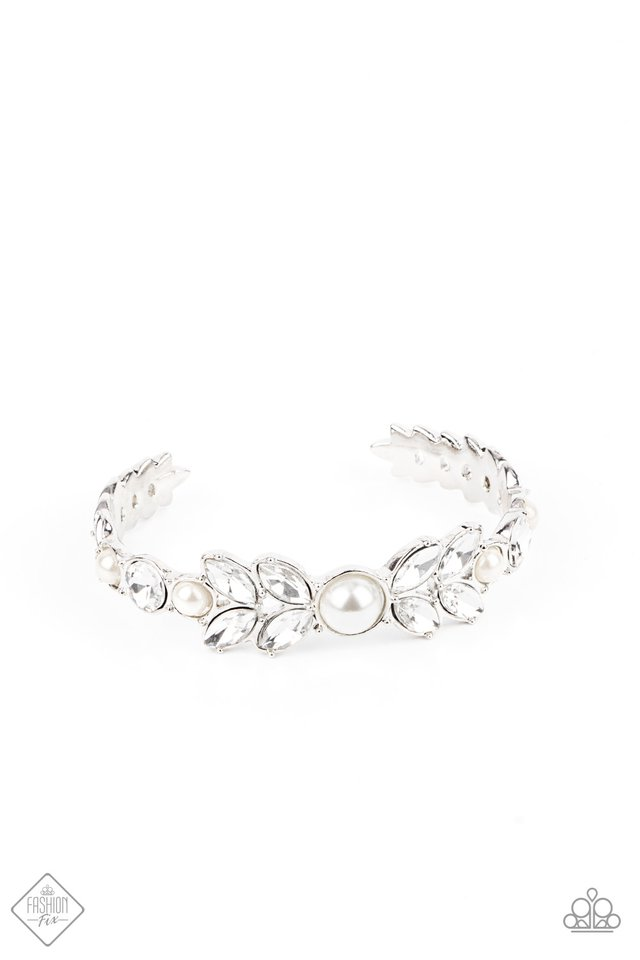 Regal Reminiscence - Paparazzi Bracelet Image
