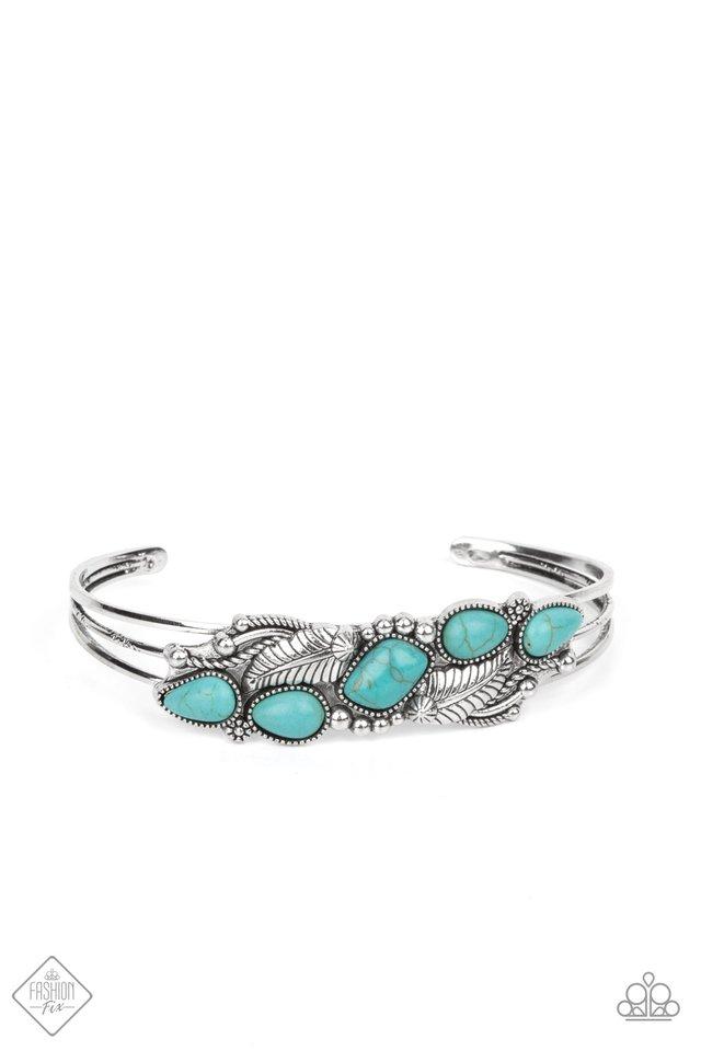 Cottage Living - Paparazzi Bracelet Image