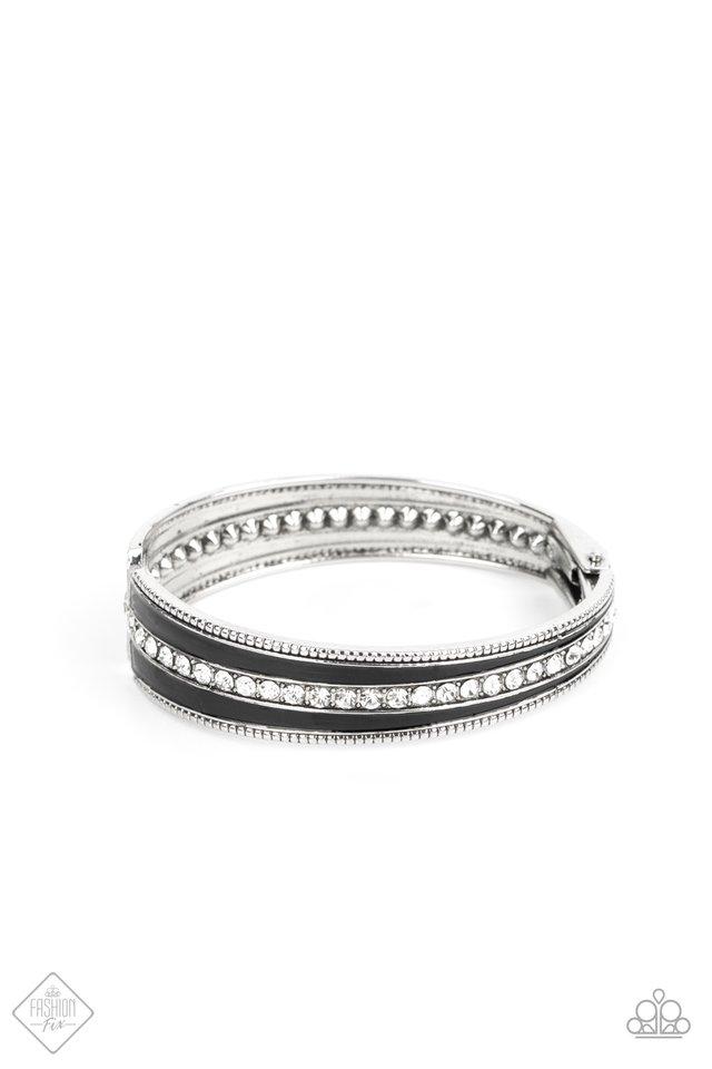Exquisitely Empirical - Paparazzi Bracelet Image